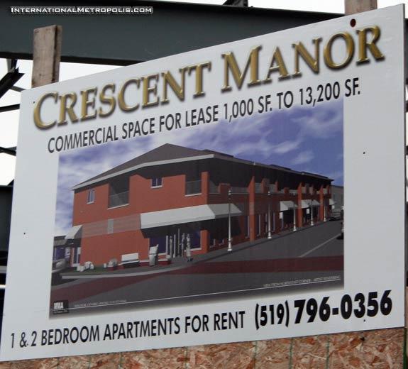 Crescent Manor