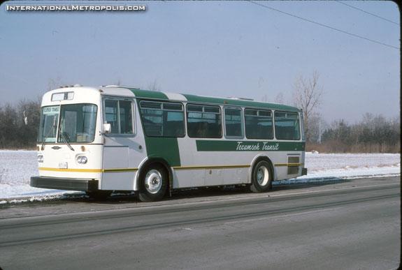 Tecumseh Transit