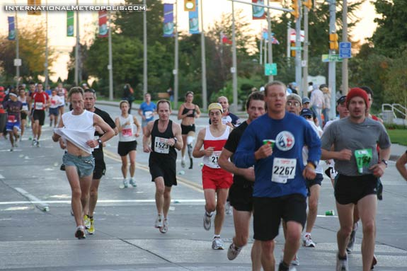 30th Annual Free Press Marathon
