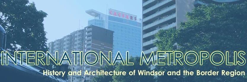 International Metropolis